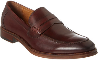 Gordon Rush Leather Penny Loafer
