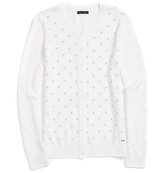 Tommy Hilfiger Final Sale- French Knot Sweater