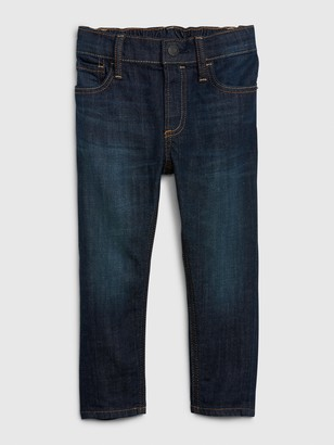 Gap Toddler Skinny Jeans with Stretch