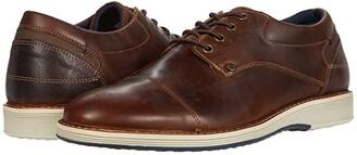 Bullboxer Kordell (Black) Men's Shoes