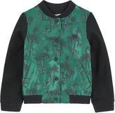 Kenzo Mini Me teddy jacket
