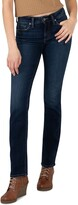 Thumbnail for your product : Silver Jeans Co. Suki Straight-Leg Jeans