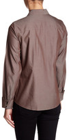 Foxcroft Lauren Fitted Shirt
