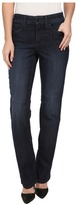NYDJ Marylin Straight in Burbank Women's Jeans
