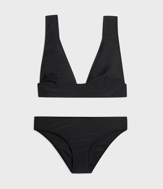 AllSaints Gina Bikini Top