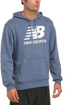 New Balance Classic Pullover Hoodie.