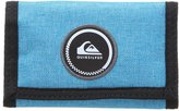 Quiksilver Basic Wallet Brilliant Blue