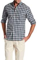 J.Crew J. Crew Secret Wash Regular Fit Raymore Tartan Shirt