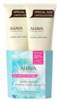 Ahava Mineral Hand Cream Duo