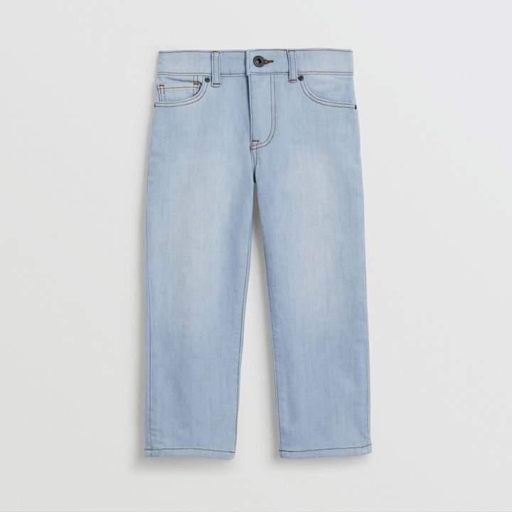 067849fd8 Burberry Boys' Jeans - ShopStyle