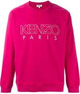 Kenzo Paris sweatshirt - men - Cotton - XS