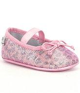 Jessica Simpson Girls Elsie Crib Shoes