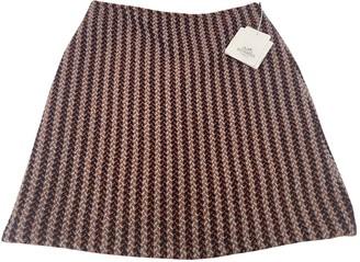 Hermes Multicolour Wool Skirts