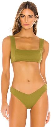 FELLA F E L L A Franco Bikini Top
