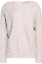 Velvet by Graham & Spencer Ribbed-Knit Sweater