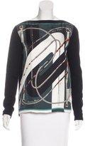 Hermes Clic Clouc Wool Sweater