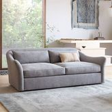 Delaney Down-Filled Sofa - Pumice
