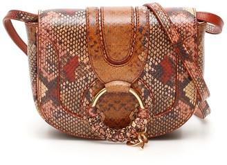 See by Chloe Mini Hana Shoulder Bag