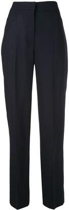 Jacquemus De Costume straight trousers