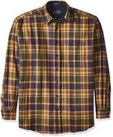 Pendleton Men's Size Long Sleeve Button Front Lodge Shirt