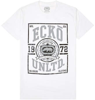 Ecko Unlimited Unltd Men Courtside Tee