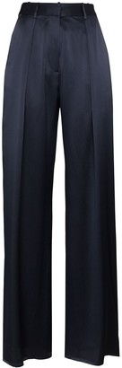 Michael Lo Sordo Relaxed Suit Trousers