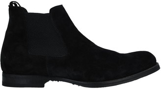Brighton Ankle boots
