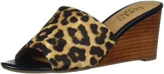 Franco Sarto Women's McKenna Slide Sandal