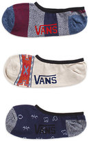 Vans Campground Canoodles 3 Pack