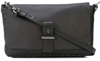 Henry Beguelin BD3691 BLACK Leather