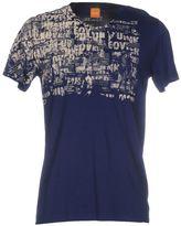 BOSS ORANGE T-shirts