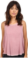 Free People Little Rock Tank Top