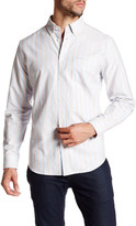 Ben Sherman Easy Fit Oxford Stripe Shirt