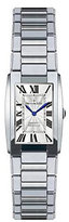 Dreyfuss & Co ladies' stainless steel bracelet watch