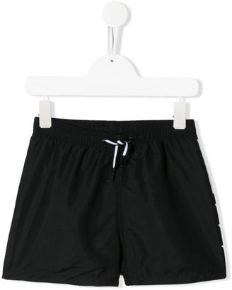 Molo Side Stripe Swimming Shorts