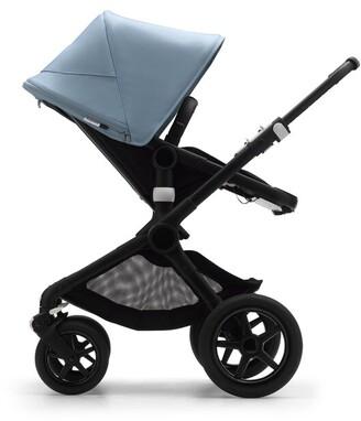 Bugaboo Fox 2 Stroller Black