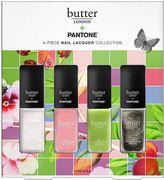 Butter London & PANTONE Refresh Petite Nail Lacquer Set