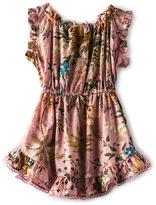 Zimmermann Tropicale Flip Dress