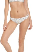O'Neill Women's Delany Strappy Tab Side Hipster Bikini Bottoms