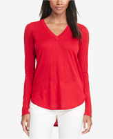Lauren Ralph Lauren V-Neck Sweater