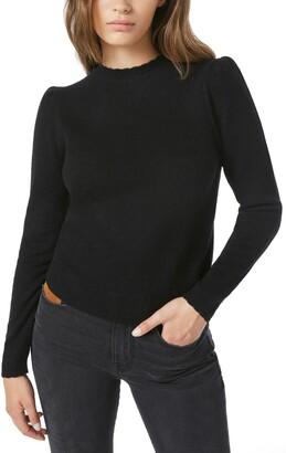 Frame Madeline Cashmere Blend Sweater