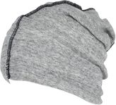 Demobaza Basic Cozy Cotton & Cashmere Beanie Hat