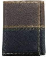 Carhartt Men's Rugged Trifold Wallet
