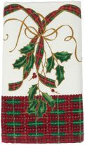 Lenox Holiday Nouveau Ribbon Hand Towel