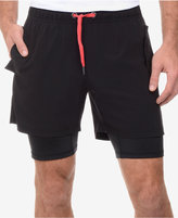 2xist Men's Activewear Mesh Shorts