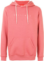Soulland Guy hooded sweatshirt