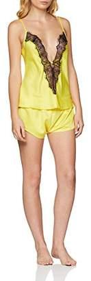 Ann Summers Women's 02Sectas1089 Pyjama Sets,(Size:)