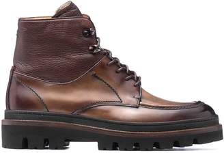 Fabi Trekking Leather Boots