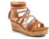 Steve Madden Girl's Friendz Sandal