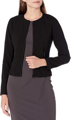 Calvin Klein Women's Fit Solutions Jacket